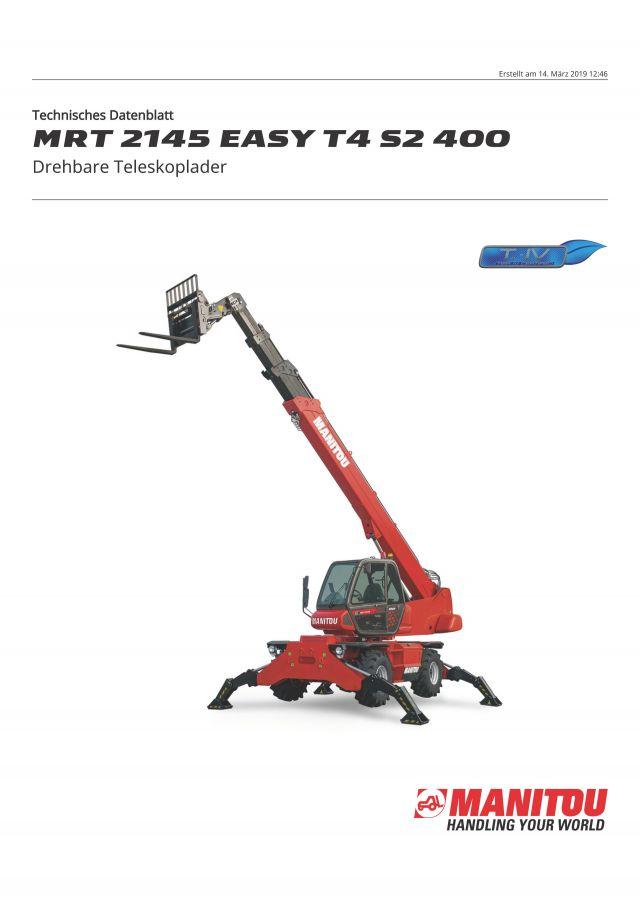 MRT2145 Easy
