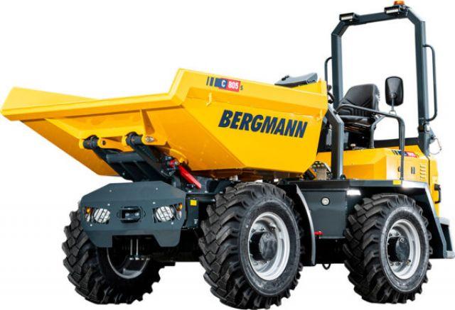 Bergmann C805s